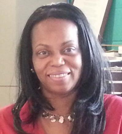 Julie Motley