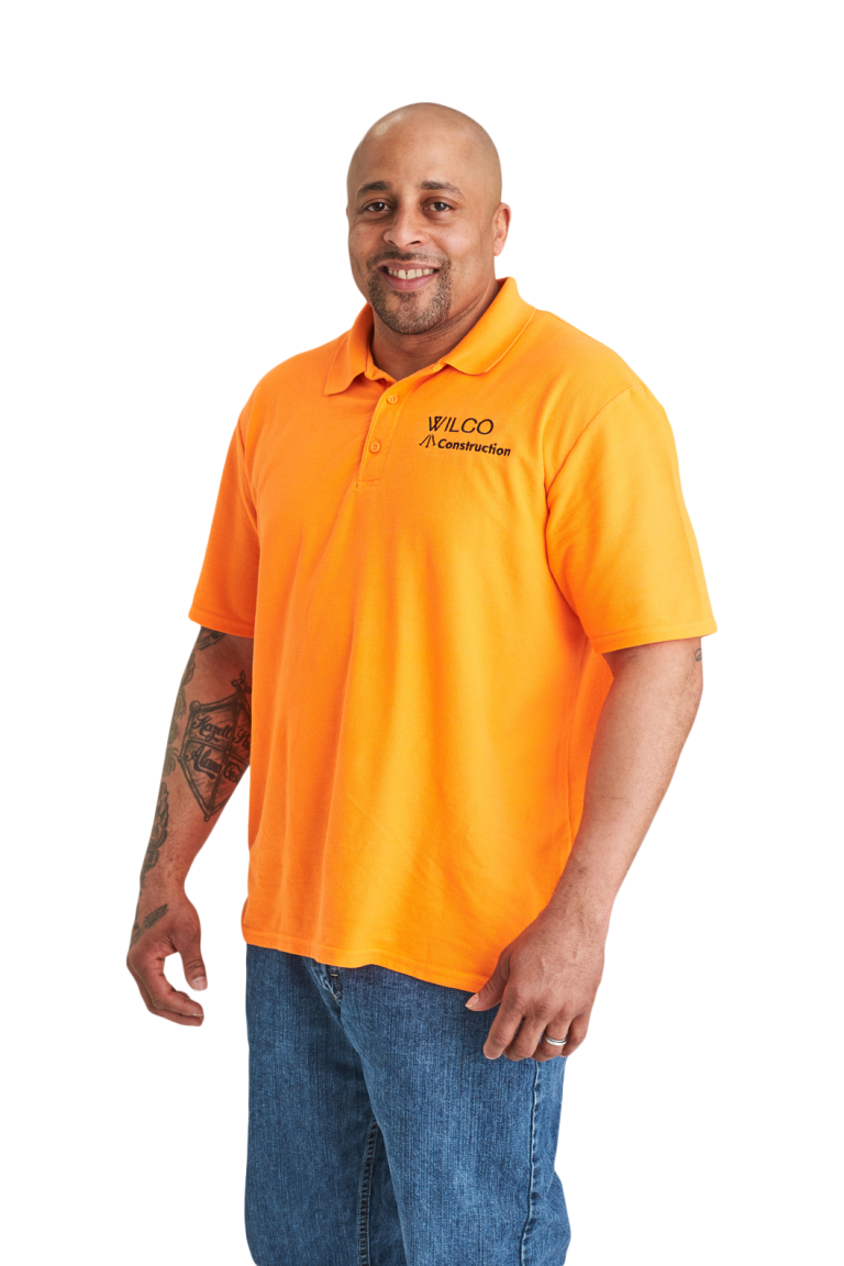 Owner of Wilco Construction